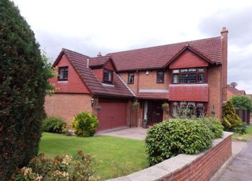 Thumbnail 5 bed detached house for sale in Oxhill Farm, High Lane, Maltby