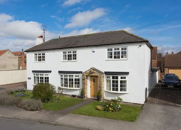 Thumbnail 5 bed detached house for sale in Water Lane, Dunnington, York