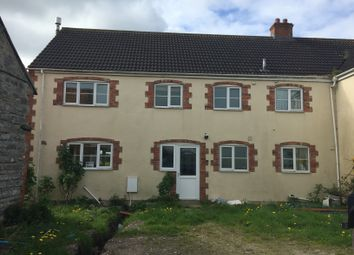 Thumbnail 4 bed farmhouse to rent in Glastonbury Road, Godney
