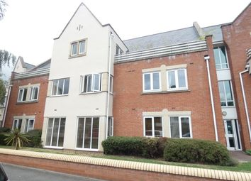 Thumbnail 2 bed flat for sale in Station Road, Wylde Green, Sutton Coldfield