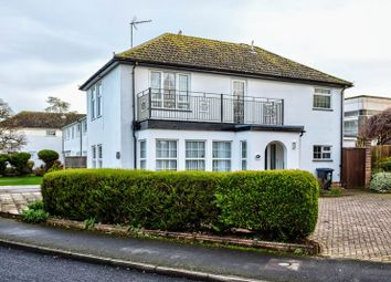 Thumbnail 4 bed detached house for sale in Northwold, Ely