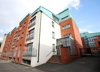 2 bed flat to rent in Beauchamp House, Coventry CV1