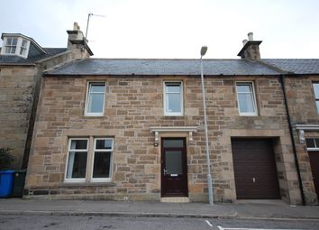 Thumbnail 3 bed semi-detached house for sale in South Guildry Street, Elgin