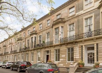 Thumbnail 1 bed flat for sale in Buckingham Terrace, Botanics, Glasgow