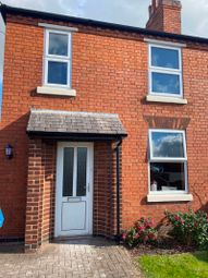 Thumbnail Semi-detached house to rent in Station Road, Castle Donington, Derby