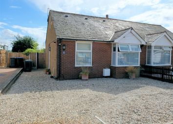 Thumbnail 2 bed cottage for sale in Eden Road, Seasalter, Whitstable