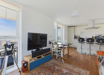 Thumbnail 2 bedroom flat for sale in Babbage Point, 20 Norman Road, Greenwich