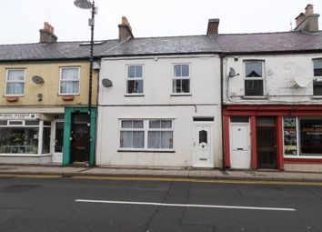 Thumbnail 2 bed flat to rent in Victoria Place, Bangor