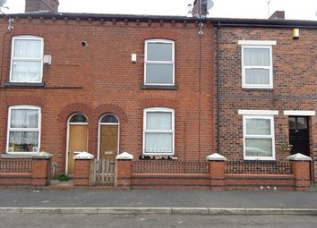 Thumbnail 2 bedroom terraced house to rent in Attleboro Road, Moston, Manchester