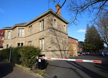 Thumbnail 2 bed flat to rent in Club Chambers, Grange Road, Malvern