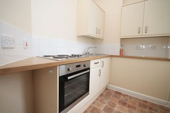 Thumbnail 2 bedroom flat to rent in Market Place, Warminster, Wiltshire