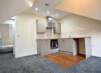 Thumbnail 1 bed flat to rent in 15 Blyde Road, Sheffield, South Yorkshire