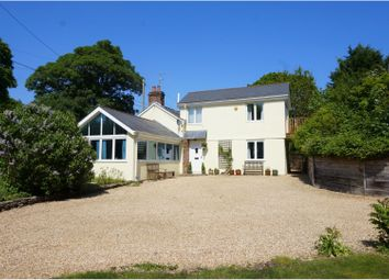 5 bed detached house for sale in Bockhampton Road, Bransgore BH23