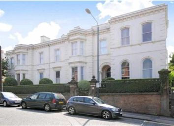 Thumbnail 2 bed flat for sale in Clarendon Street, Nottingham