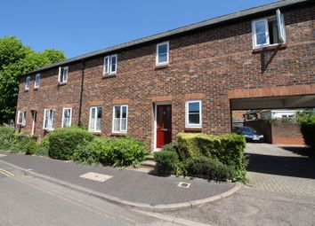 2 bed terraced house for sale in Mount Pleasant, St. Albans AL3