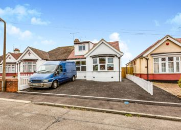 Thumbnail 5 bed bungalow for sale in Bassett Gardens, Epping