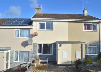 Thumbnail 2 bed terraced house for sale in Penmere Close, Helston