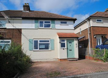Beldams Lane, Bishop's Stortford, Hertfordshire CM23. 3 bed semi-detached house