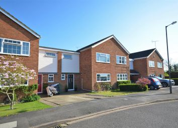 Thumbnail 3 bed terraced house for sale in Harbourne Close, Aylesbury