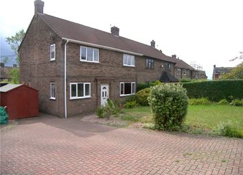 4 bed semi-detached house to rent in Maple Grove, Allestree, Derby DE22