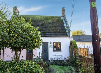 Thumbnail 1 bed cottage for sale in High Street, Acton, Sudbury, Suffolk