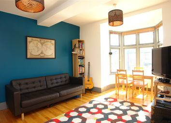 Thumbnail 1 bed flat to rent in Canonbie Road, Forest Hill, London
