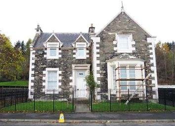 Thumbnail 2 bed flat to rent in Mansfield Square, Hawick