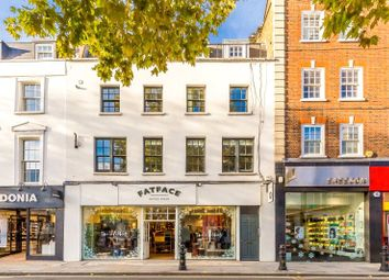 Thumbnail 3 bed flat for sale in Kings Road, Chelsea, London