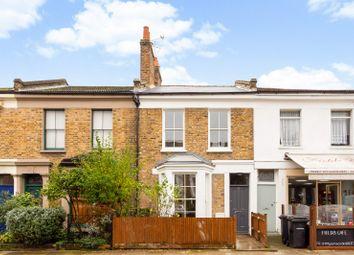 Thumbnail 3 bedroom terraced house for sale in Lansdowne Drive, Hackney, London