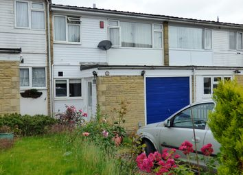 Thumbnail 3 bedroom terraced house for sale in Hanwood Close, Woodley