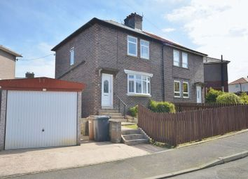 Thumbnail 3 bed semi-detached house for sale in Central Avenue, Egremont