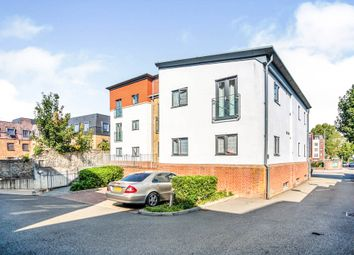 Thumbnail 2 bed flat for sale in Knightrider Street, Maidstone