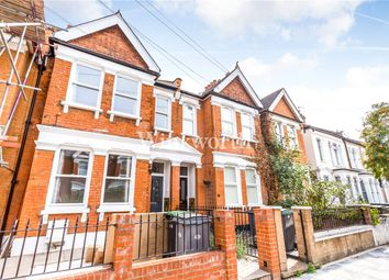 Thumbnail 5 bed terraced house to rent in Broadwater Road, London