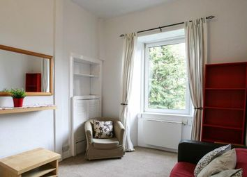 Thumbnail 1 bed flat to rent in Bruce Street, Morningside, Edinburgh
