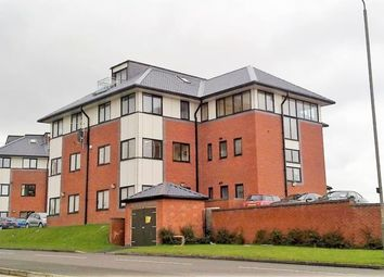 Thumbnail 2 bed flat to rent in Bradgate Park View, Chellaston, Derby