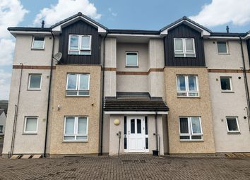 Thumbnail 2 bed flat to rent in Jamaica Street, Inverness