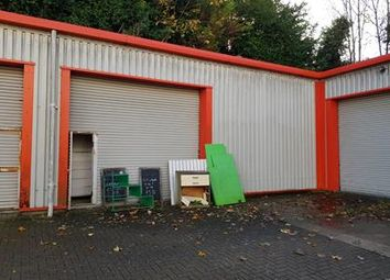 Thumbnail Light industrial to let in Unit 32, Sherwood House, The Walderslade Centre, Walderslade, Chatham, Kent