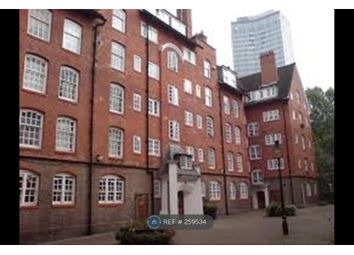 Thumbnail 1 bed flat to rent in Westminster, London