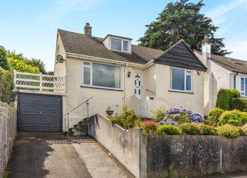 Thumbnail 3 bedroom detached bungalow for sale in Longmeadow Road, Saltash