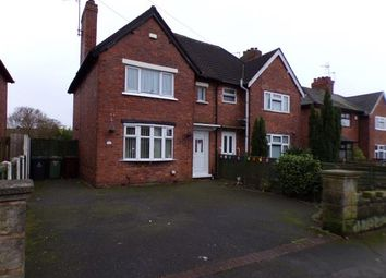 3 bed semi-detached house for sale in Oak Crescent, Walsall WS3