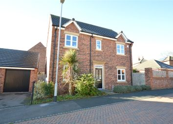Thumbnail 4 bed detached house for sale in Links Way, Drighlington, Bradford