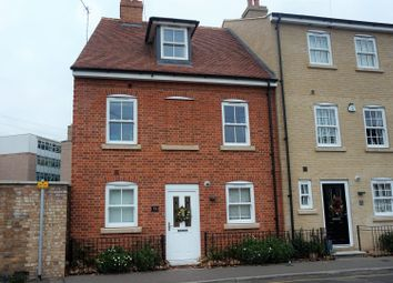 Thumbnail 3 bed end terrace house for sale in New Writtle Street, Chelmsford