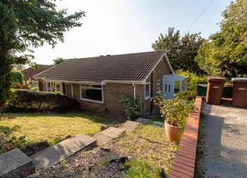 2 bed semi-detached bungalow for sale in Mickleborough Avenue, Mapperley, Nottigham NG3