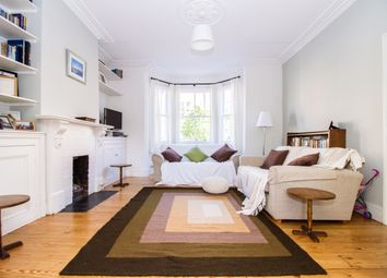 Thumbnail 3 bedroom terraced house to rent in Southmoor Road, Oxford