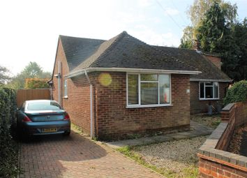 Thumbnail 3 bed detached bungalow for sale in Beech Tree Road, Holmer Green, High Wycombe