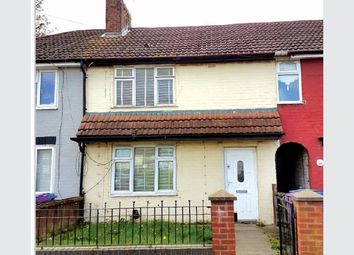Thumbnail 3 bed terraced house for sale in Uldale Close, West Derby, Liverpool
