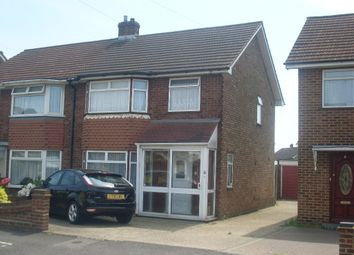 Thumbnail 3 bed semi-detached house to rent in Stephen Avenue, Elm Park