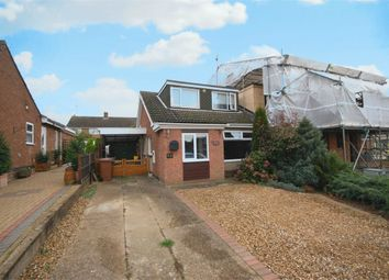 3 bed semi-detached house for sale in 23 Massey Close, Hardingstone, Northampton NN4