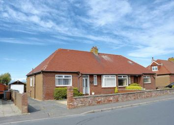 Thumbnail 3 bed semi-detached bungalow for sale in Bentfield Drive, Prestwick