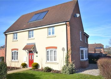Thumbnail 4 bedroom detached house for sale in Jardine Place, Bracknell, Berkshire